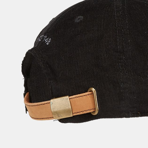 d5f08615ab0 PUMA Archive Downtown FB Cap - Black