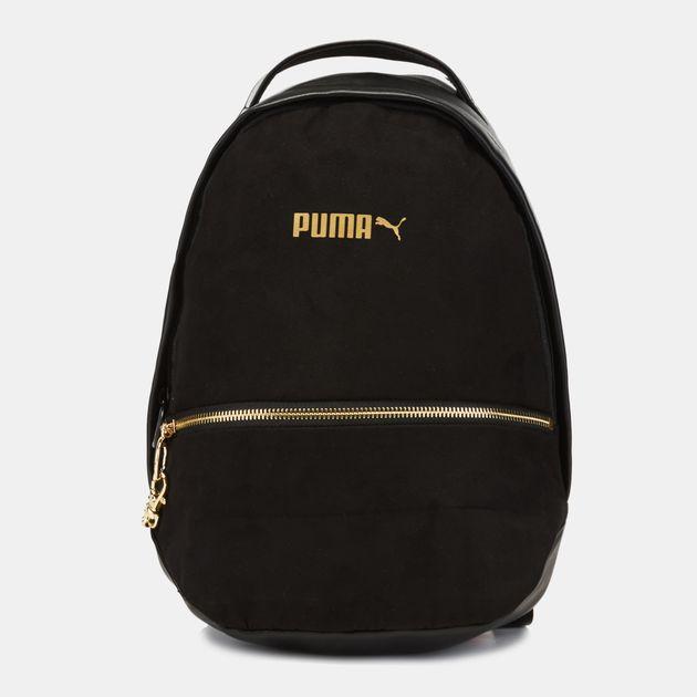 Prime Premium Archive Backpack Puma Blac - Black
