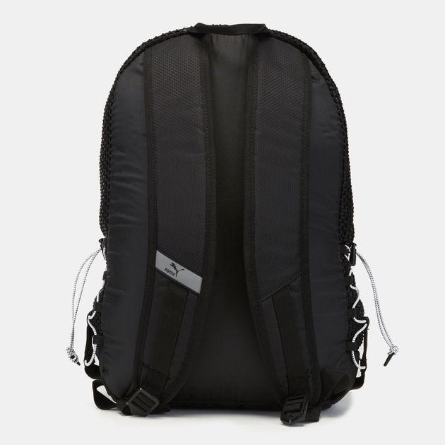 eb69b3e5e0 PUMA Netfit Backpack - Black