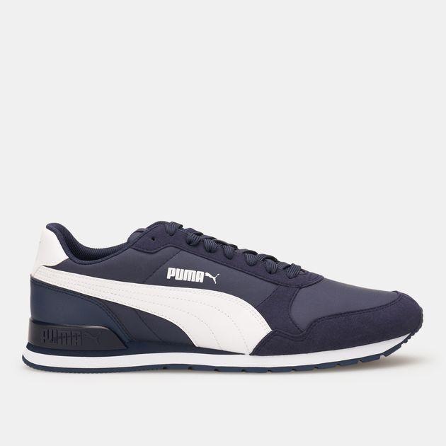 PUMA Men's ST Runner V2 Shoe   Sneakers   Shoes   Men's Sale