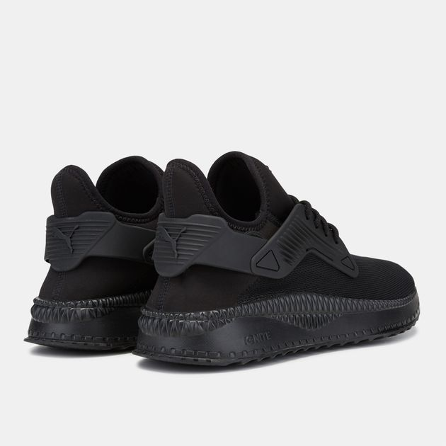 outlet boutique hot-selling official presenting Shop Black PUMA Tsugi Cage Shoe | Sneakers | Shoes | Sports ...