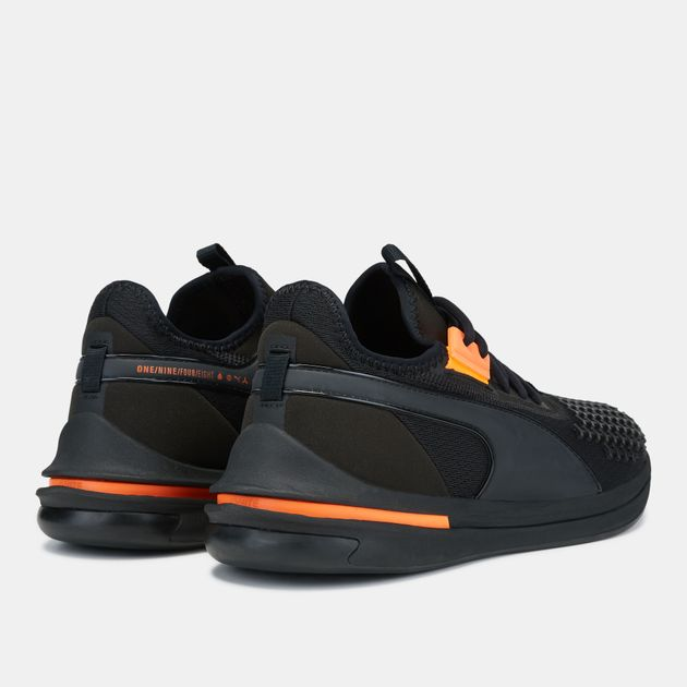 new concept db7dd d2c64 PUMA Ignite Limitless SR-71 Unrest Shoe | Running Shoes | Shoes ...