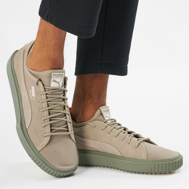 PUMA Breaker Mesh FoF Shoe  5a1d736c4