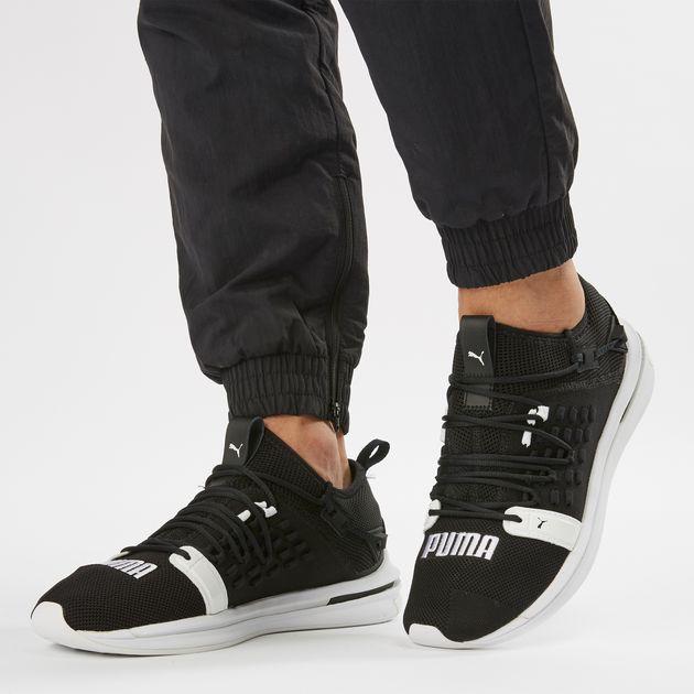 640692c840b4 PUMA Ignite Limitless SR FuseFit Shoe