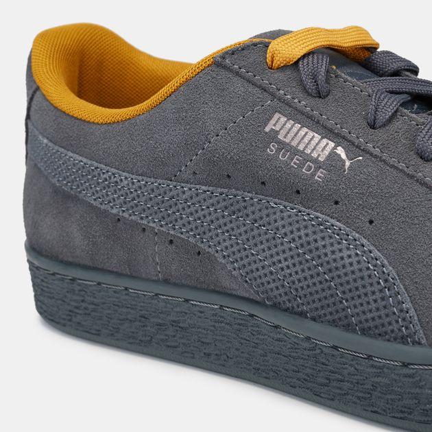 online retailer 316c1 8316b PUMA Suede Classic Tonal Nu Skool Shoe | Sneakers | Shoes ...