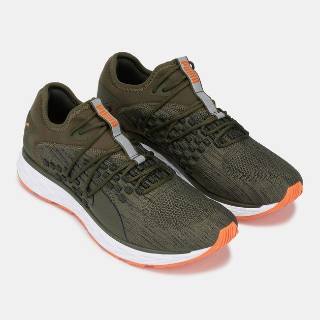 d87e92d99ab4 PUMA Speed 600 FuseFit Running Shoe