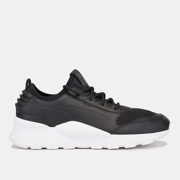 82657675219b43 Shop Black PUMA x ROLAND RS-0 Shoe