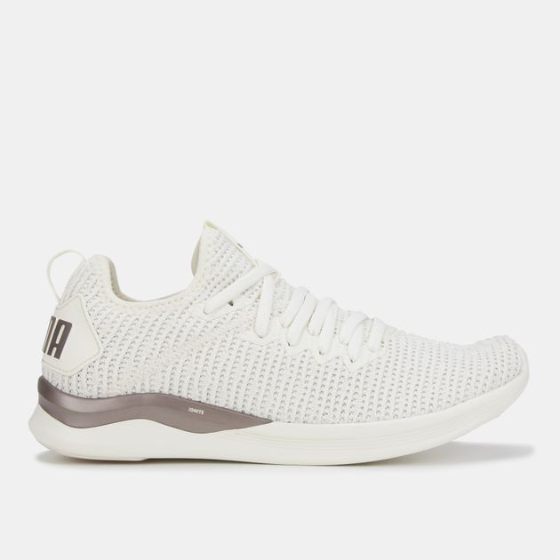 sale retailer 421cf 57c27 Puma Ignite Flash Luxe Shoe | Sports Shoes | Shoes | Womens ...