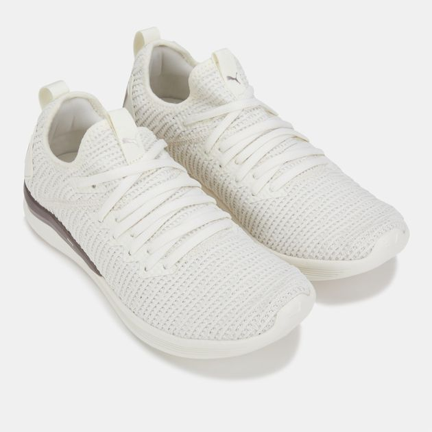 7d62d0dae3 Puma Ignite Flash Luxe Shoe | Sports Shoes | Shoes | Womens ...
