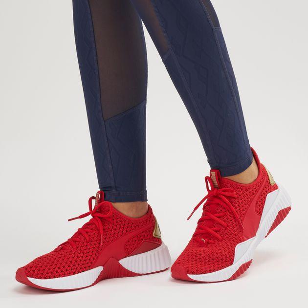 PUMA Defy Varsity Shoe  a663ee8fe