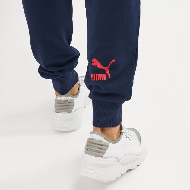 7c8277ff467 PUMA Loud Pack Pants