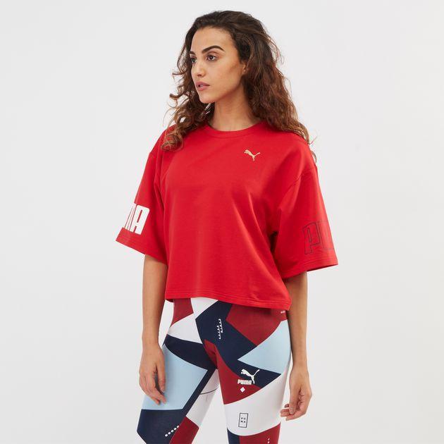 PUMA Modern Sport T-Shirt