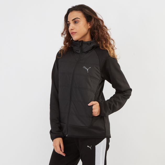 PUMA Hybrid Padded Jacket