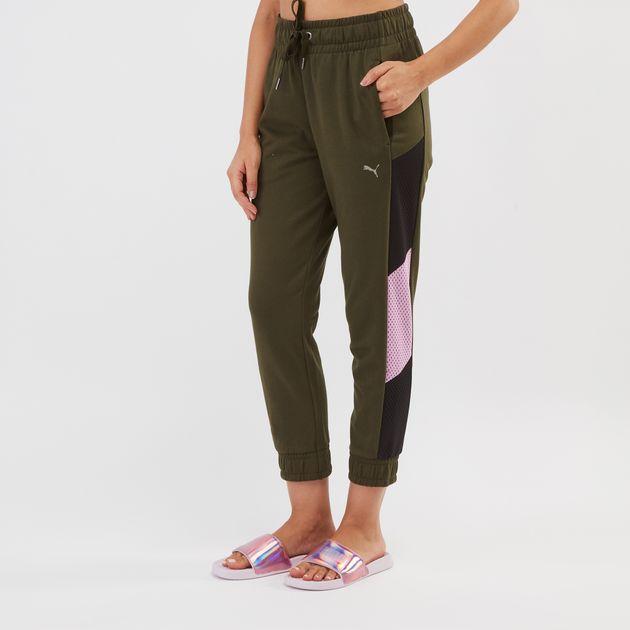 PUMA ACE 7/8 Sweatpants