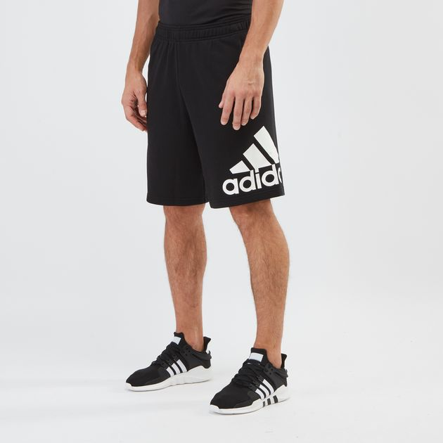 Mens Essentials Chelsea Clothing ShortShorts Logo Adidas Big L34jA5R