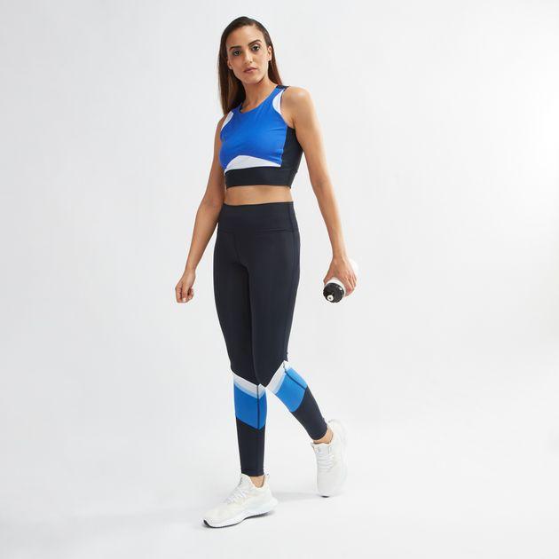 93cdd56553ba2 adidas Wanderlust Yoga Crop Top