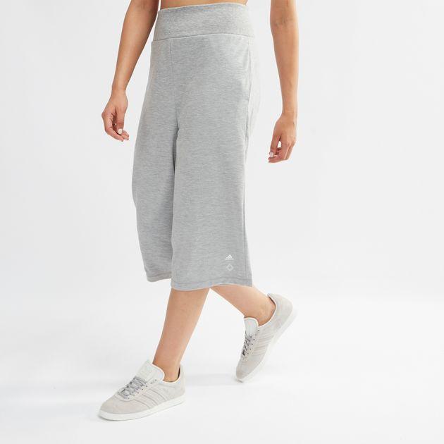 adidas Wanderlust 34 Pants | Capris | Pants | Clothing