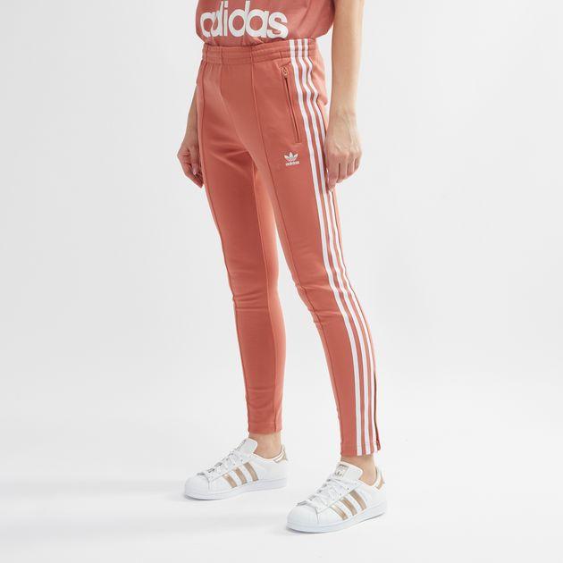 bfe28cbde6c60 adidas Originals SST Track Pants | Track Pants | Pants | Clothing ...