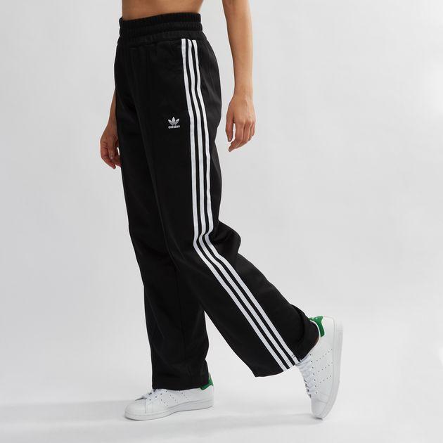 670689c3d Shop Black adidas Originals adicolor BB Track Pants for Womens by ...