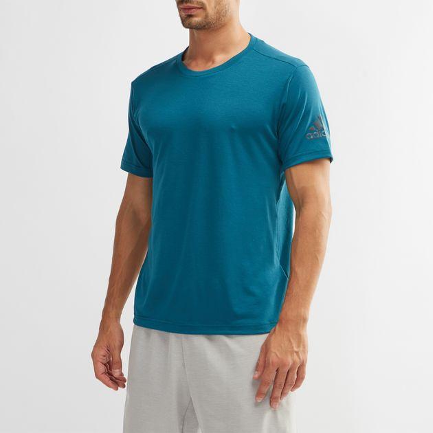 adidas FreeLift Prime T Shirt | T Shirts | Tops | Clothing