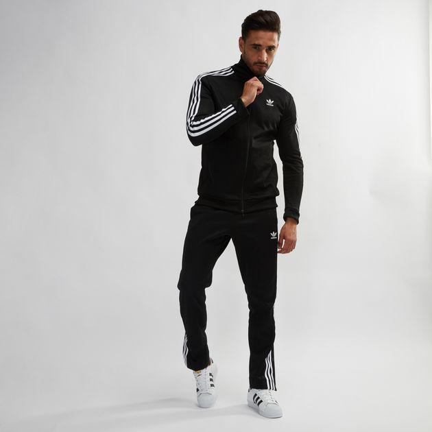 adidas Originals adicolor Beckenbauer Track Jacket adidas