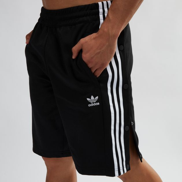 Originals Adidas Shorts Adibreak Black Mens Shop Adicolor Snap For 8XwOPk0n