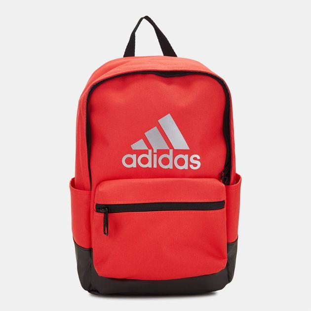 0d8564e9f6ca adidas Kids  Classic Backpack - Orange