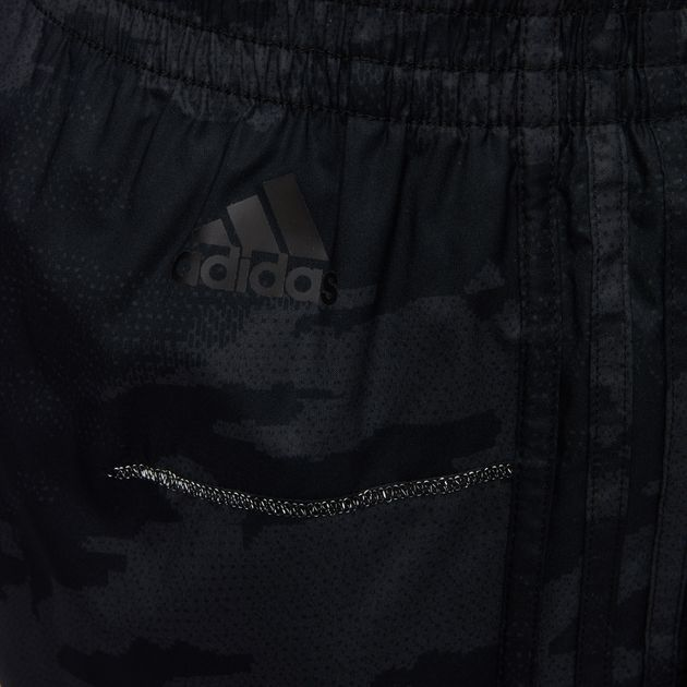 983a617c3 Shop Black adidas Supernova TKO Graphic Shorts for Mens by adidas