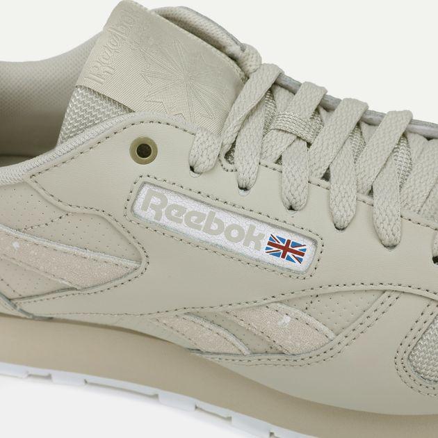 35185bc8cc9 Shop Reebok Classic Leather Montana Cans Shoe Rbcn3868