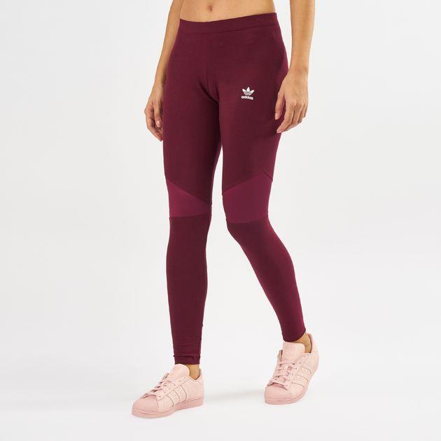 da7832d2f adidas Originals CLRDO Leggings | Full Length Leggings | Leggings ...