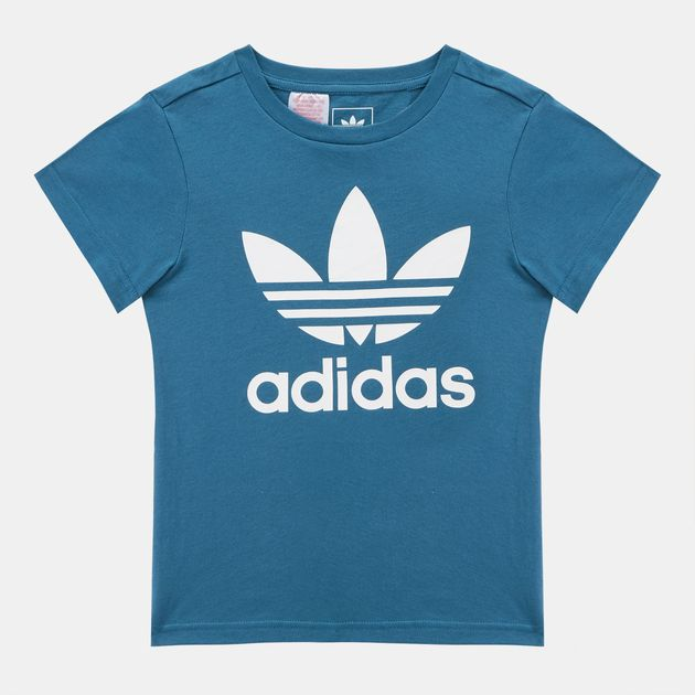 adidas Originals Kids' adicolor Trefoil T-Shirt