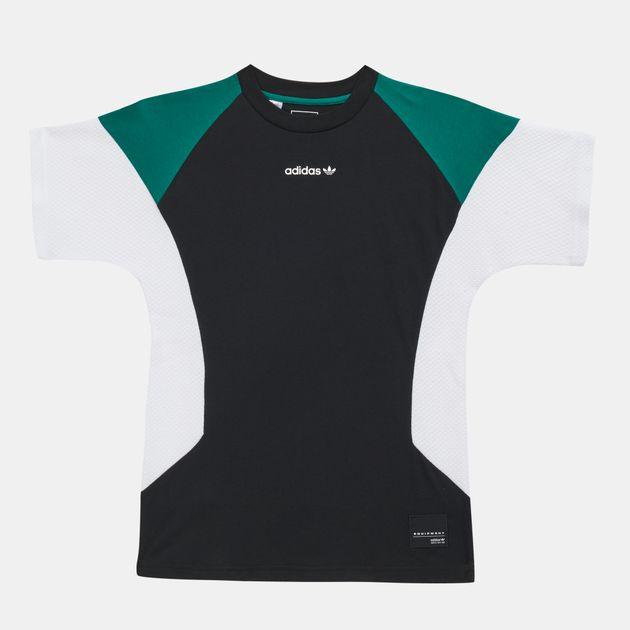 ade8ba7ee adidas Originals Kids' EQT T-Shirt (Young Kids) | T-Shirts | Tops ...