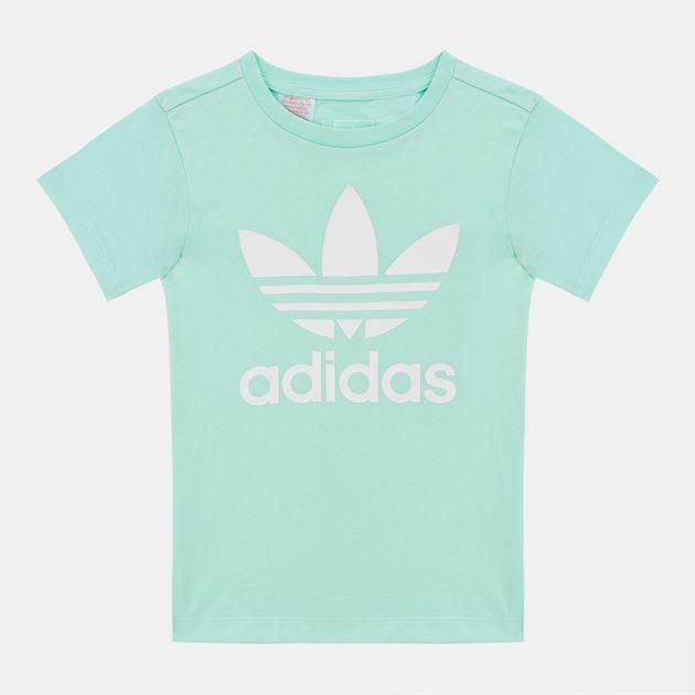 adidas Originals Kids' Trefoil T-Shirt