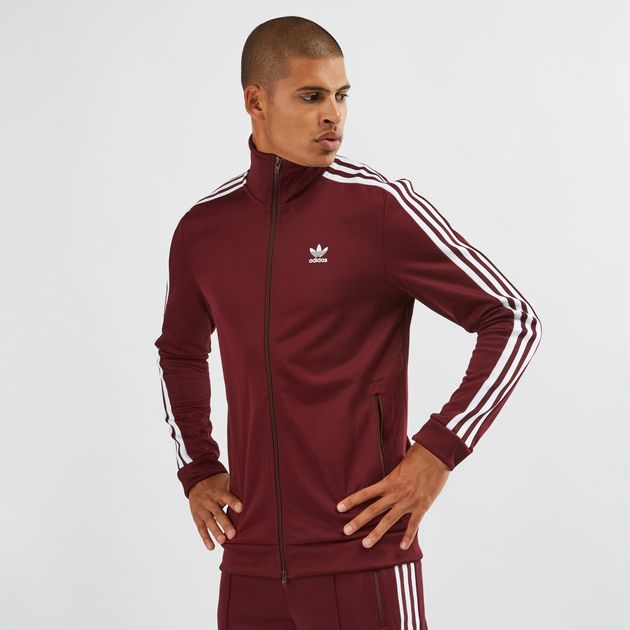 adidas Originals BB Track Jacket | T Shirts | Tops
