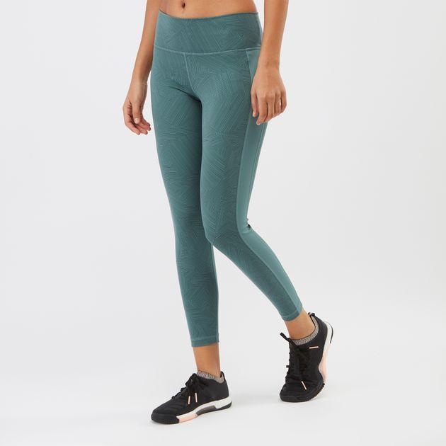 adidas Believe This High-Rise Wanderlust Leggings