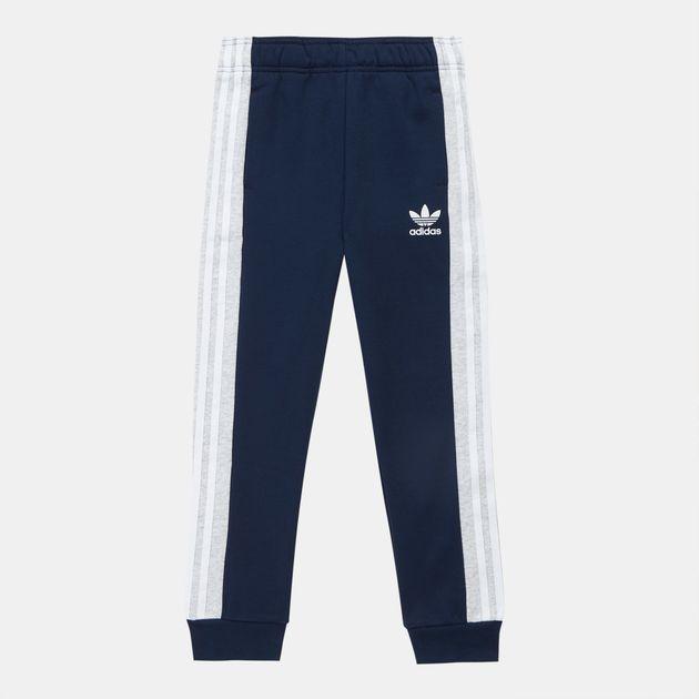 adidas Originals Kids' Authentic Pants