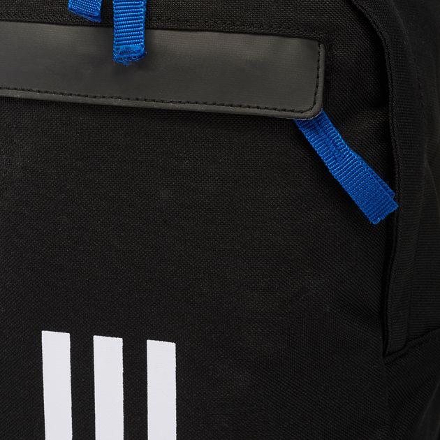new york 816bf 3b599 adidas Kids  Classic 3-Stripes XS Backpack - Black, 1187183