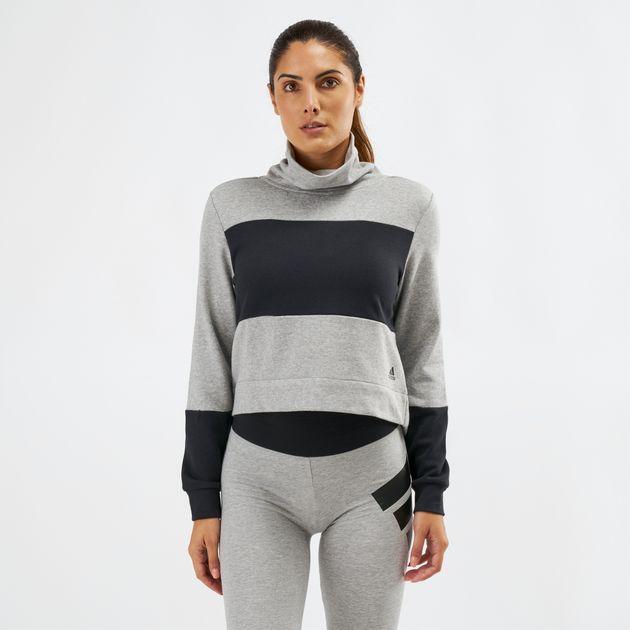 uk availability c53df 5bb67 adidas Sport-2-Street Sweatshirt, 1342347