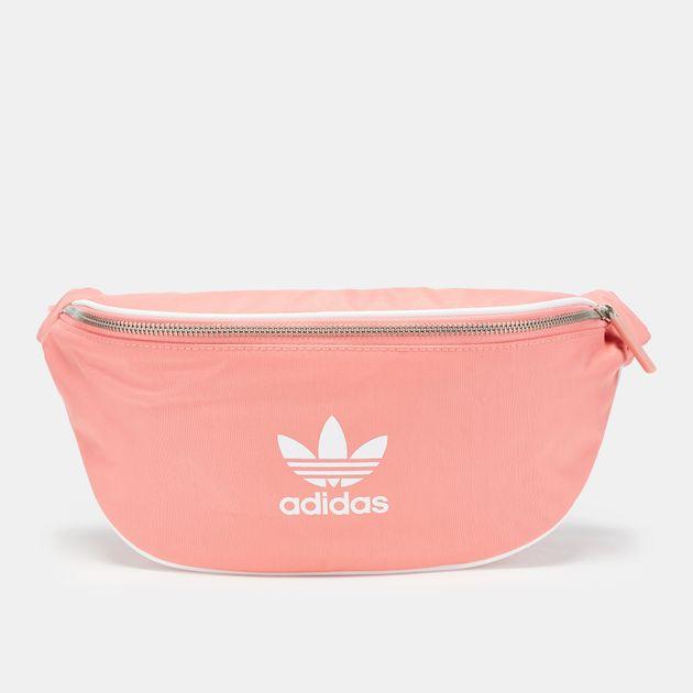 Adidas Originals Waist Bag Pink 1195368