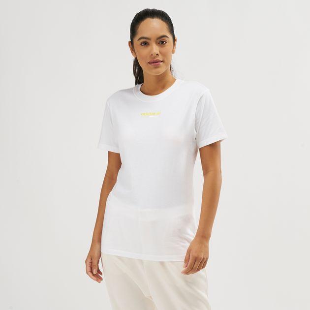 c1f9823a adidas Originals Kaval T-Shirt | T-Shirts | Tops | Clothing ...