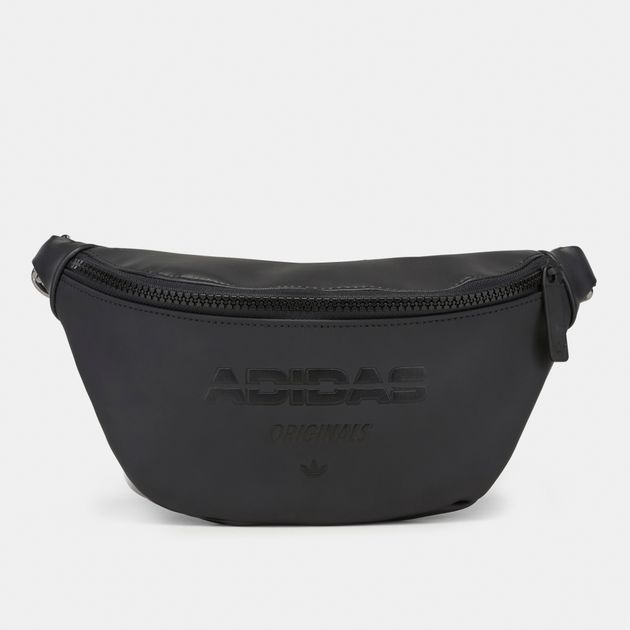 1e78fd37cf adidas Originals Bum Bag - Black