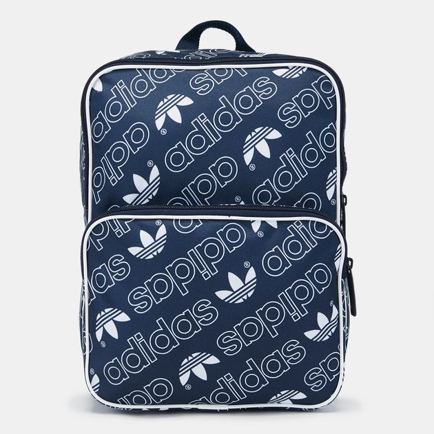 4a498a5c3f9d adidas Originals Classic Backpack - Black