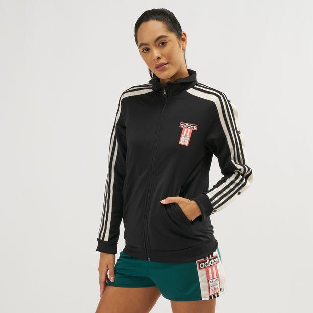 Adidas Originals Adibreak Track Jacket T Shirts Tops Clothing