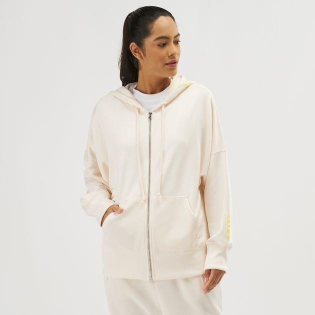 598bee8465fa adidas Originals Kaval Full-Zip Hoodie