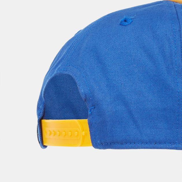 4c3089541f4 adidas Two-tone Trefoil Snapback Hat