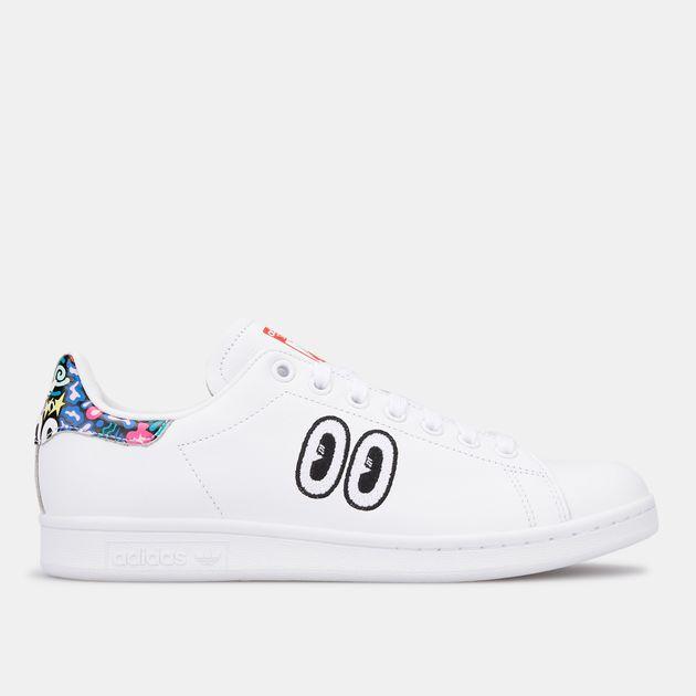 low priced 9f94d 4de37 adidas Originals Women's Stan Smith Shoe | Sneakers | Shoes ...