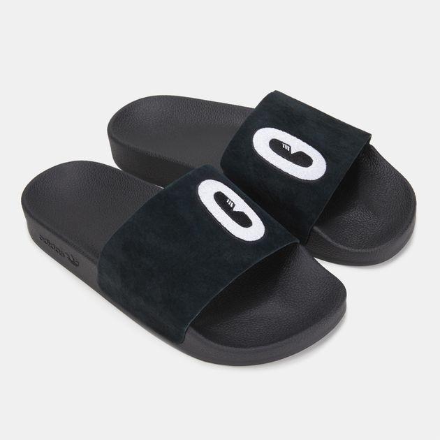 ed63e02dfd37e adidas Originals Women's Adilette Slides