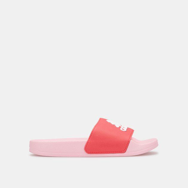 c98c98524ef6 adidas Kids  Adilette Shower Slides (Younger Kids)