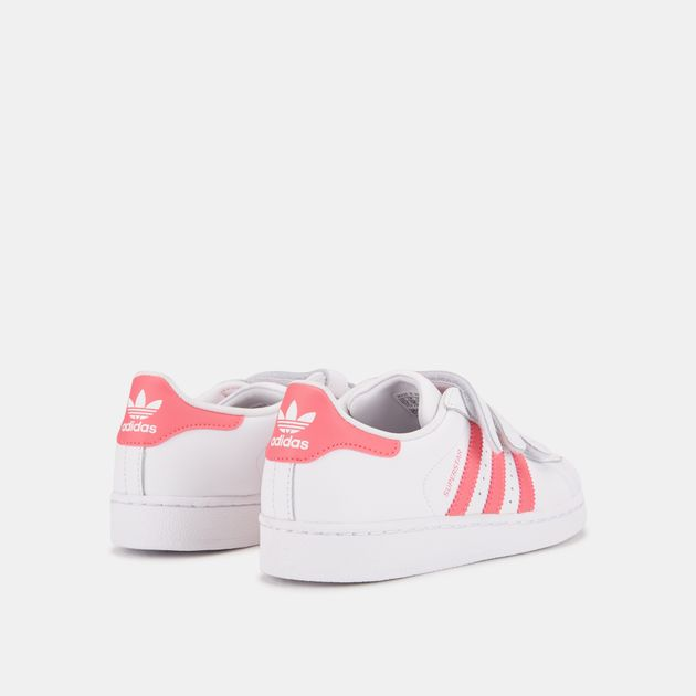 bf6e1d878 حذاء سوبر ستار من اديداس اورجينال للاطفال | احذية سنيكرز | احذية ...