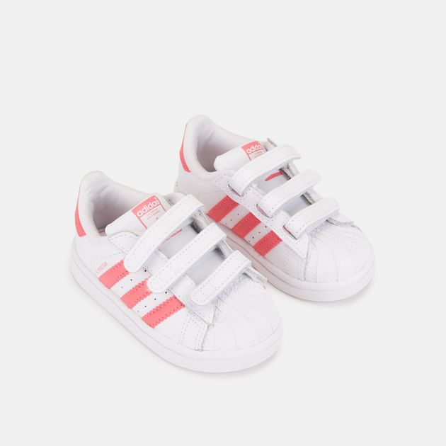newest collection 7d43c b1e66 adidas Originals Kids' Superstar Shoe (Baby and Toddler ...